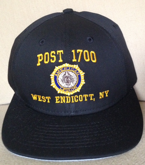Post 1700 BB Hat
